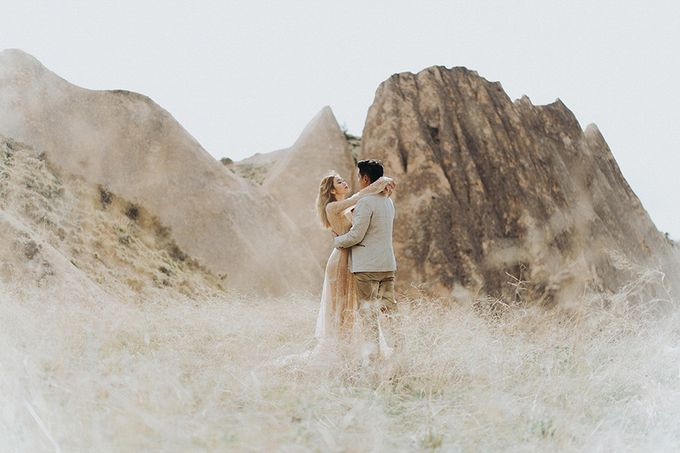 Prewedding Overseas Trip Nelly & Zhian by ThePhotoCap.Inc - 006