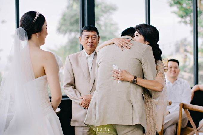Wedding - Davy & Gaby Part -2 by State Photography - 042