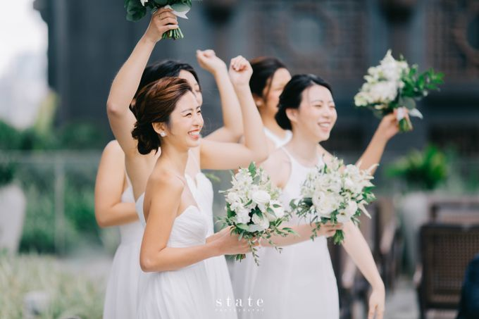 Wedding - Marc & Shenny Part 01 by State Photography - 045