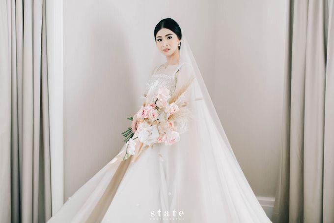 Wedding - Andi & Cynthia by State Photography - 034
