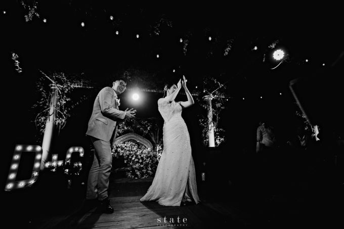 Wedding - Davy & Gaby Part -3 by State Photography - 041