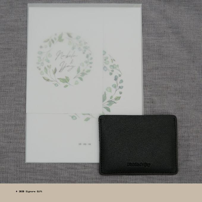Nabila & Ijay by Signore Gift - 001
