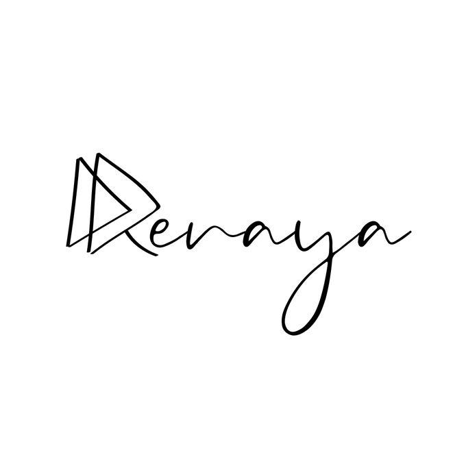 New Logo by Renaya Videography - 001