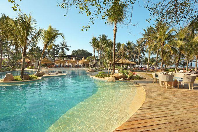 Hotel by Bali Mandira Beach Resort & Spa - 013