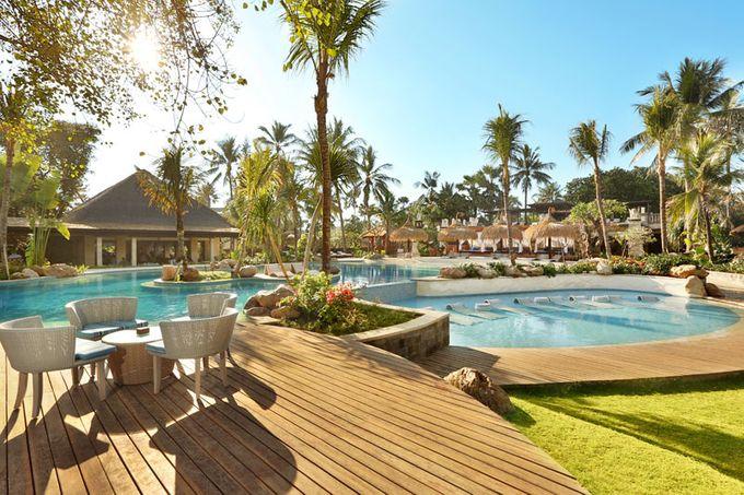 Hotel by Bali Mandira Beach Resort & Spa - 012
