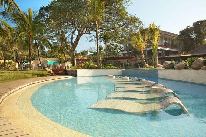 Hotel by Bali Mandira Beach Resort & Spa - 011