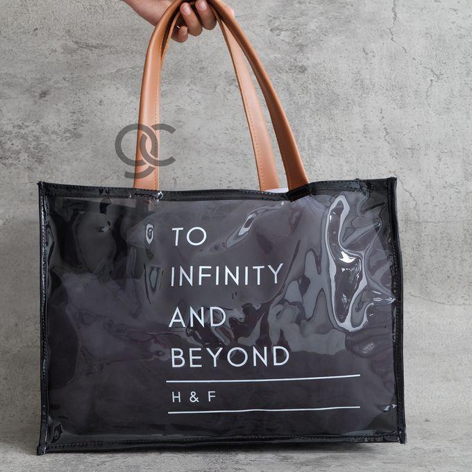 Bumi Bag Mika Vol. I by Gemilang Craft - 001