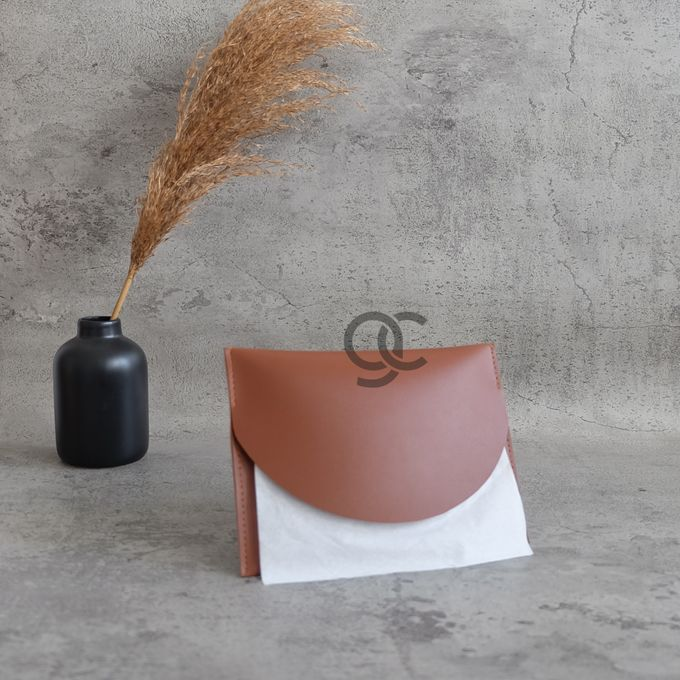 Tissue Case by Gemilang Craft - 002