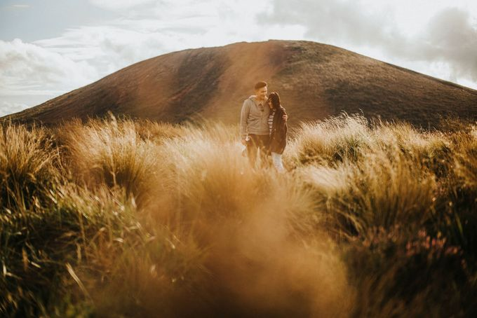 New Zealand Connection Session - Cindy & Henry by ILUMINEN - 002