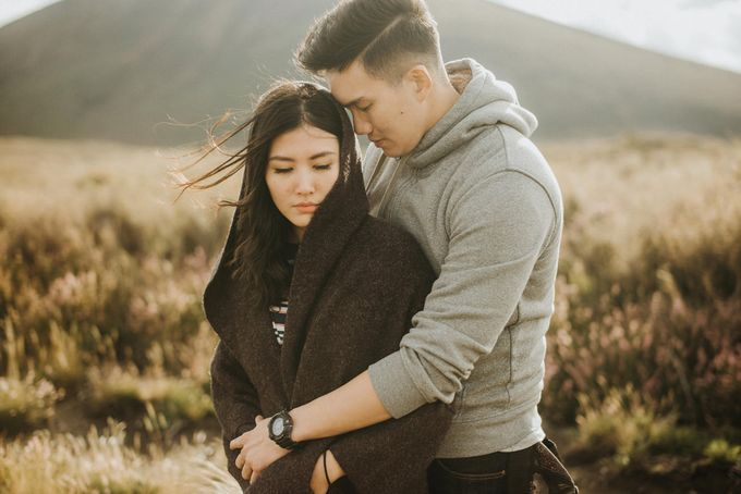 New Zealand Connection Session - Cindy & Henry by ILUMINEN - 003