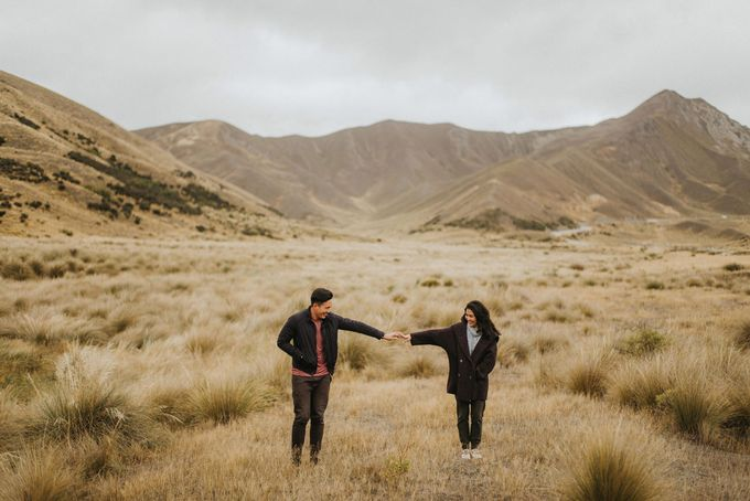 New Zealand Connection Session - Cindy & Henry by ILUMINEN - 014