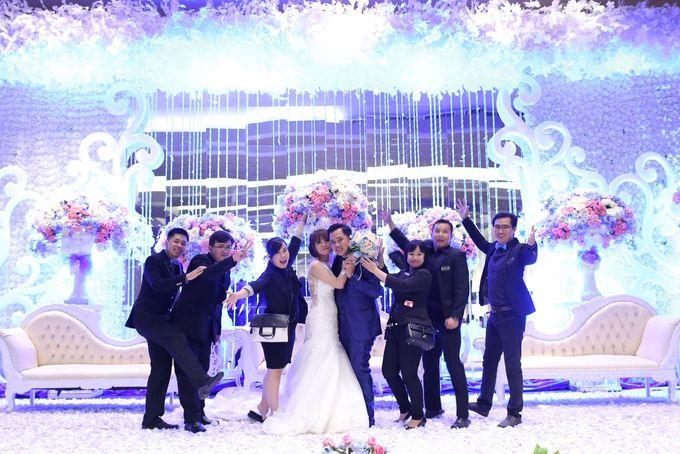 Denni & Juli Wedding by DESPRO Organizer - 010