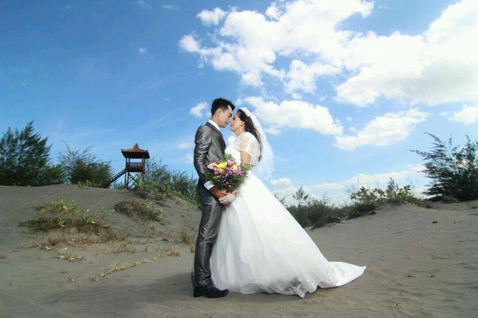 The Bride 2 by AnnaSalon - 004