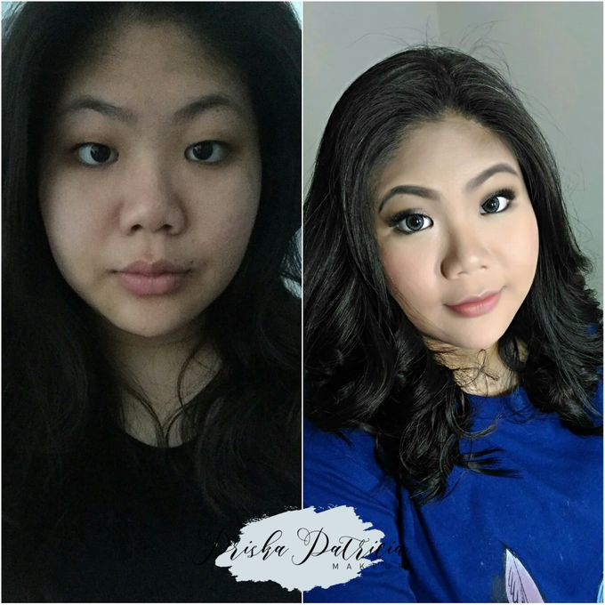 PROFESSIONAL MAKEUP CLASS by Priska Patricia Makeup - 026
