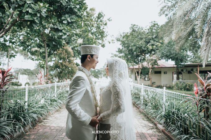 GD SLOG POLRI WEDDING OF OPI & QIKA by alienco photography - 016