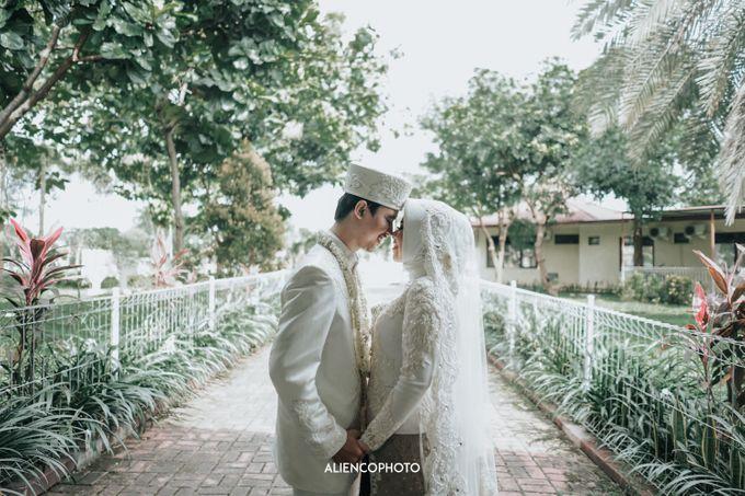 GD SLOG POLRI WEDDING OF OPI & QIKA by alienco photography - 017