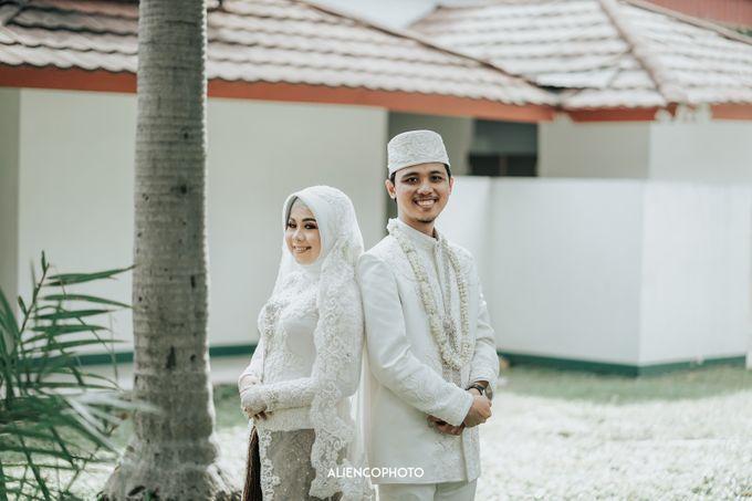 GD SLOG POLRI WEDDING OF OPI & QIKA by alienco photography - 018