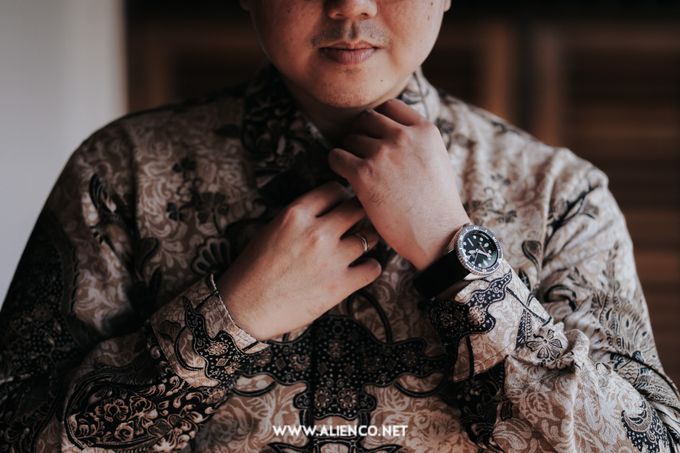 The Engagement of Andari & Fatahillah by alienco photography - 046