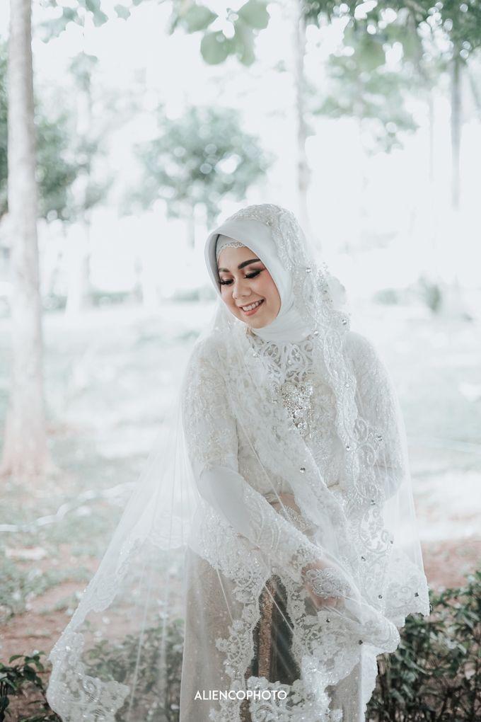 GD SLOG POLRI WEDDING OF OPI & QIKA by alienco photography - 020