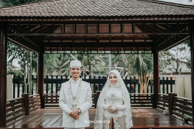 GD SLOG POLRI WEDDING OF OPI & QIKA by alienco photography - 021