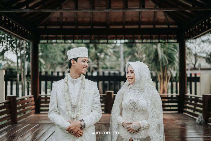 GD SLOG POLRI WEDDING OF OPI & QIKA by alienco photography - 022