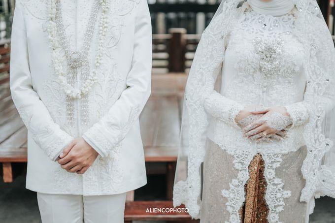 GD SLOG POLRI WEDDING OF OPI & QIKA by alienco photography - 023