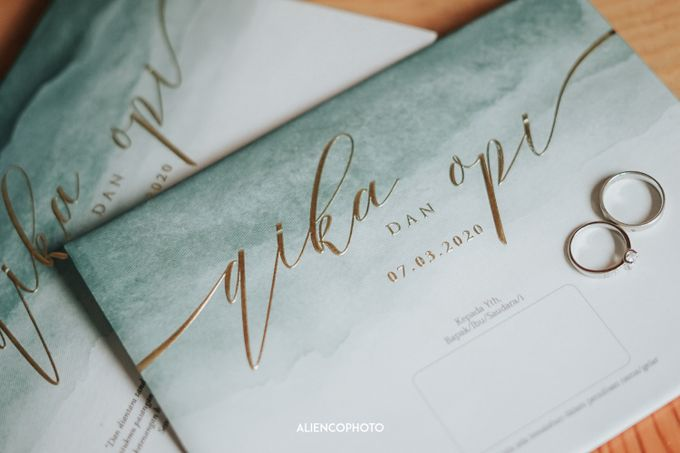 GD SLOG POLRI WEDDING OF OPI & QIKA by alienco photography - 024