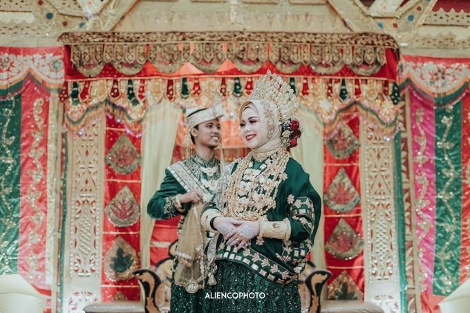 GD SLOG POLRI WEDDING OF OPI & QIKA by alienco photography - 027