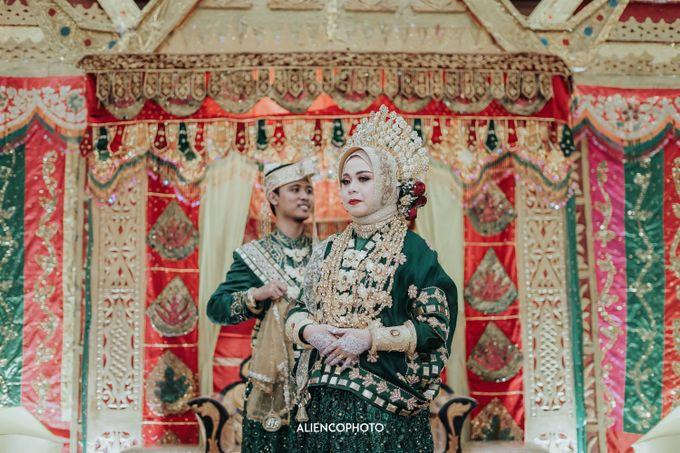GD SLOG POLRI WEDDING OF OPI & QIKA by alienco photography - 028
