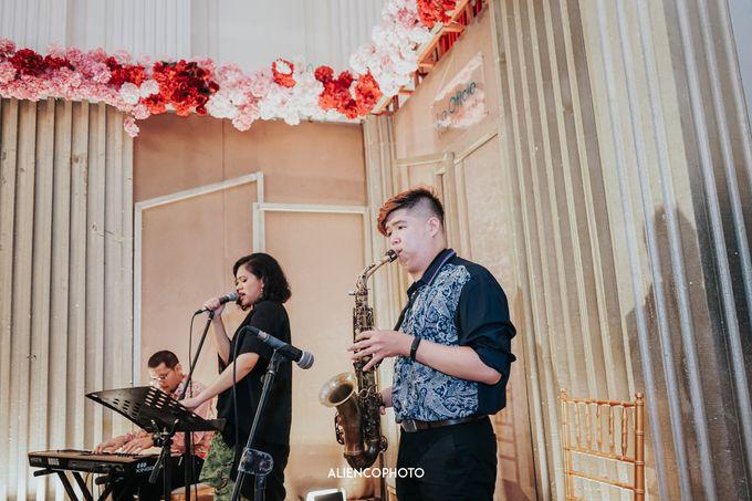Open House at G Palace by La Oficio Entertainment - 002