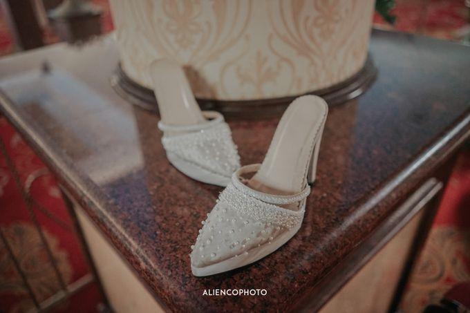 PURI ARDHYA GARINI WEDDING OF ALDY & PUTRI by alienco photography - 047