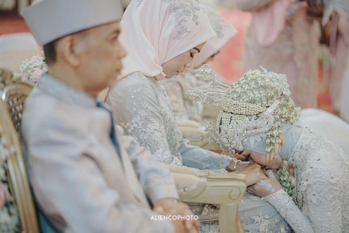 PURI ARDHYA GARINI WEDDING OF ALDY & PUTRI by alienco photography - 002
