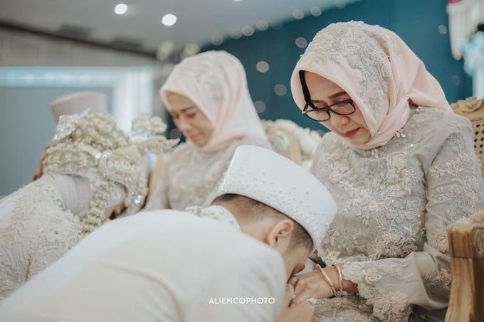 PURI ARDHYA GARINI WEDDING OF ALDY & PUTRI by alienco photography - 004