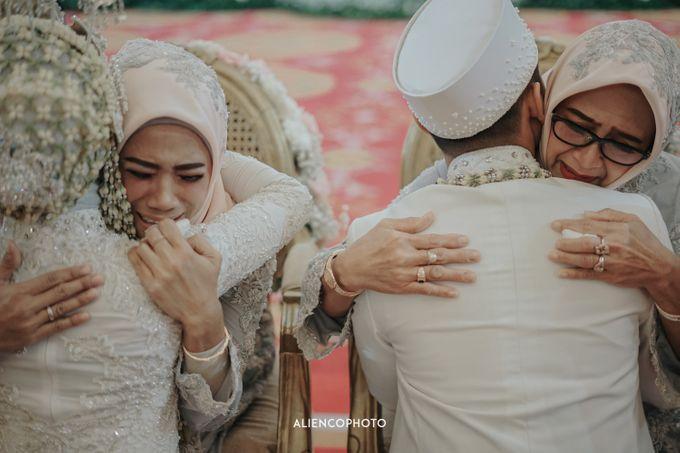PURI ARDHYA GARINI WEDDING OF ALDY & PUTRI by alienco photography - 006