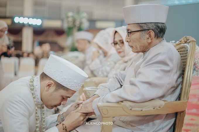 PURI ARDHYA GARINI WEDDING OF ALDY & PUTRI by alienco photography - 007