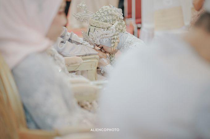 PURI ARDHYA GARINI WEDDING OF ALDY & PUTRI by alienco photography - 008