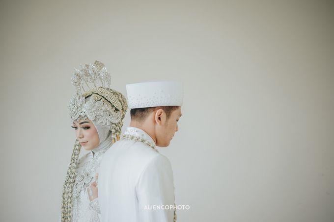 PURI ARDHYA GARINI WEDDING OF ALDY & PUTRI by alienco photography - 012