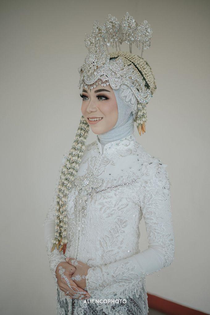 PURI ARDHYA GARINI WEDDING OF ALDY & PUTRI by alienco photography - 018