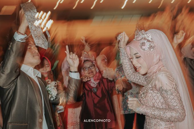 PURI ARDHYA GARINI WEDDING OF ALDY & PUTRI by alienco photography - 022