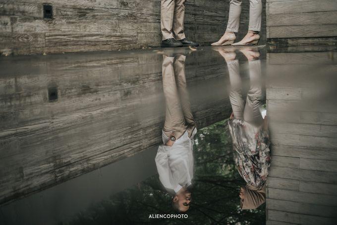 PREWEDDING OF RIRI & KUKUH by alienco photography - 040