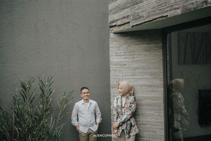 PREWEDDING OF RIRI & KUKUH by alienco photography - 047