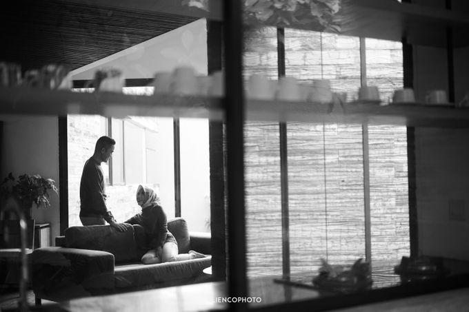 PREWEDDING OF RIRI & KUKUH by alienco photography - 050