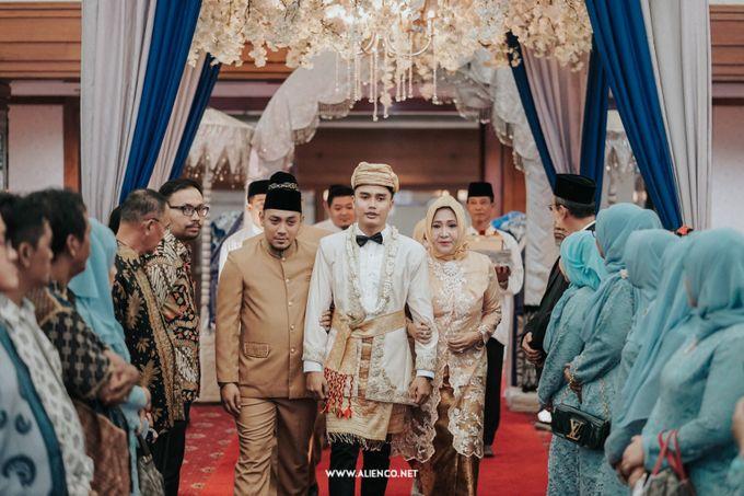 The Wedding Of Fara & Alief by alienco photography - 041