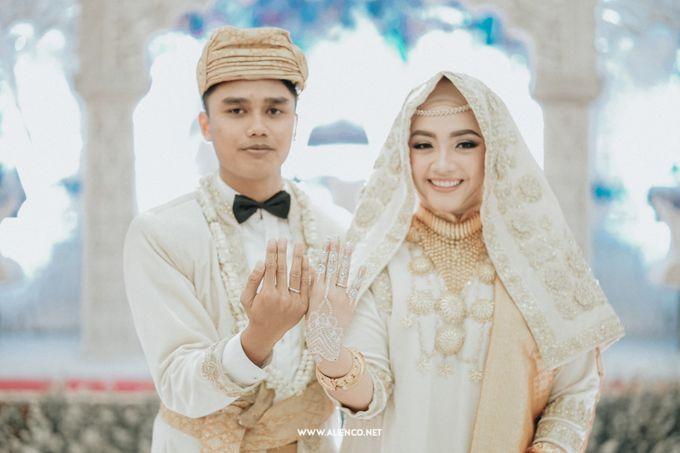 The Wedding Of Fara & Alief by alienco photography - 045