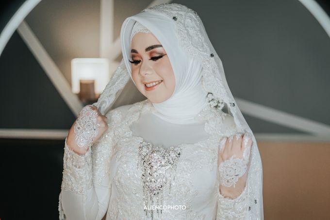 GD SLOG POLRI WEDDING OF OPI & QIKA by alienco photography - 031