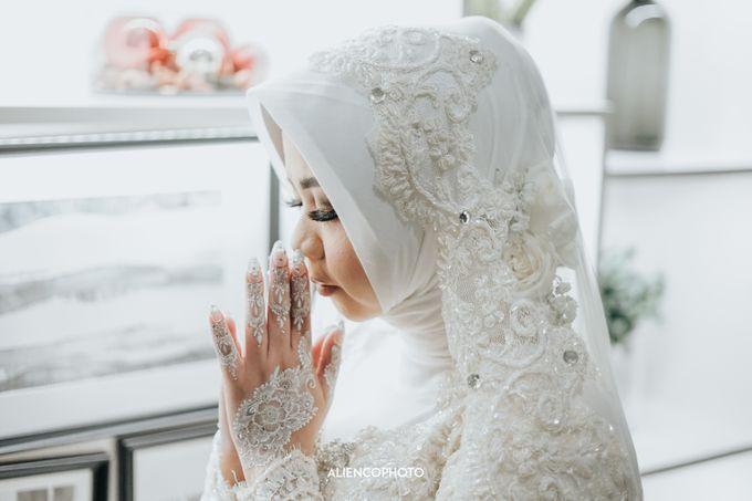 GD SLOG POLRI WEDDING OF OPI & QIKA by alienco photography - 032