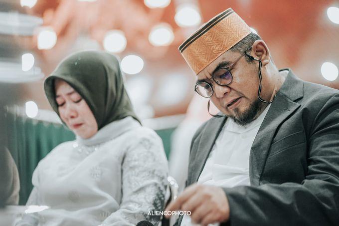 GD SLOG POLRI WEDDING OF OPI & QIKA by alienco photography - 033