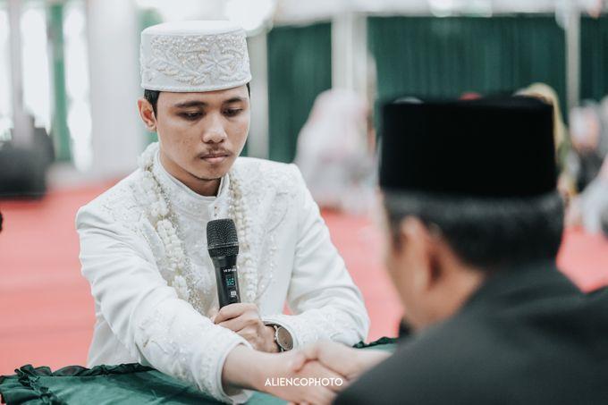GD SLOG POLRI WEDDING OF OPI & QIKA by alienco photography - 034