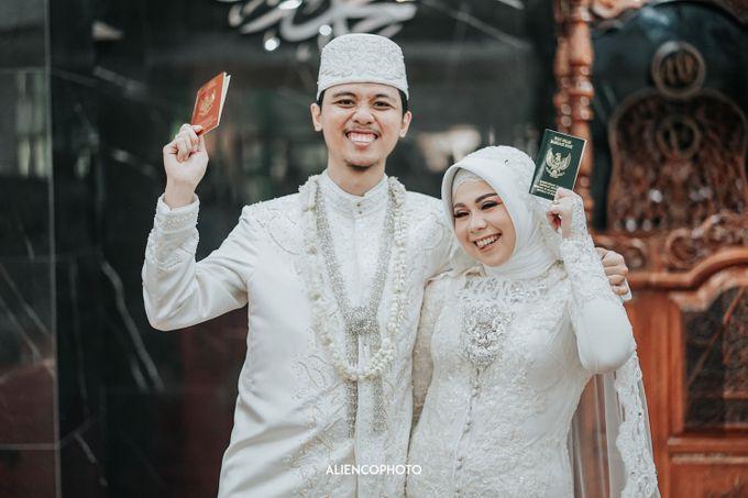 GD SLOG POLRI WEDDING OF OPI & QIKA by alienco photography - 036