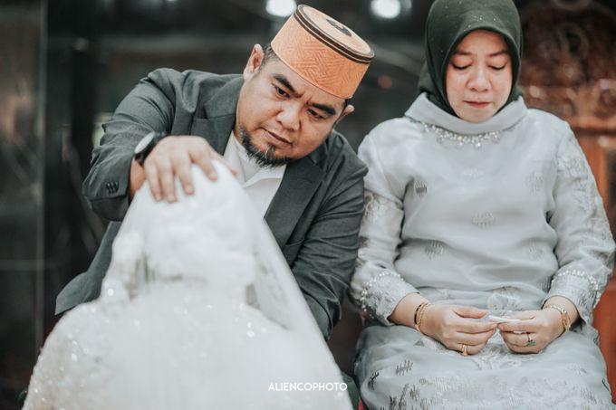 GD SLOG POLRI WEDDING OF OPI & QIKA by alienco photography - 037